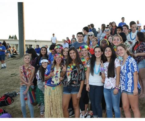 La Salle's Community Atmosphere Makes Sports Fun