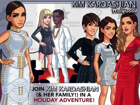 Kardashians Signal Downfall of This Generation