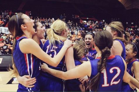 Girls Basketball State Championship: Grow Back Stronger