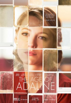 Age of Adaline: A Captivating Film