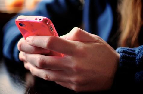 Technology Damaging Social Skills
