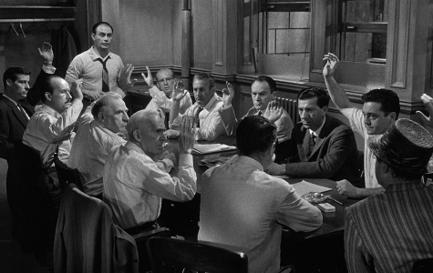 Classic Films: Why You Should Watch '12 Angry Men'