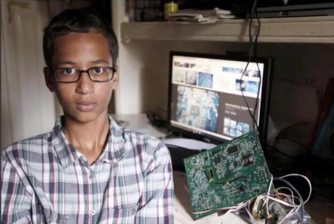 Ahmed Mohamed's Clock Reveals a Bigger Issue
