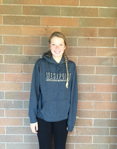 Athlete of the Week: Emmerson Smith
