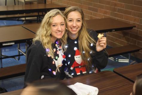 Christmas Festivities at La Salle
