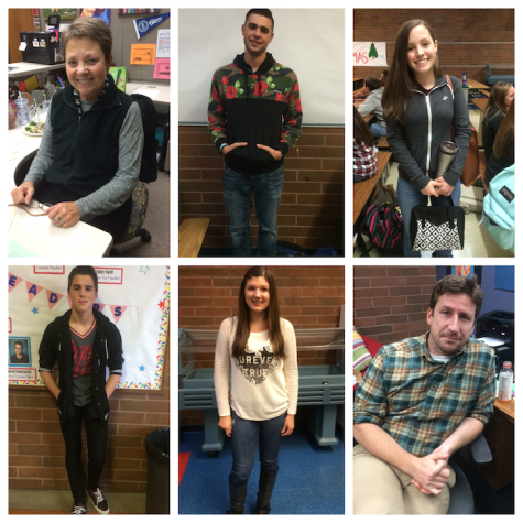 Humans of La Salle: What are Students Giving up for Lent?