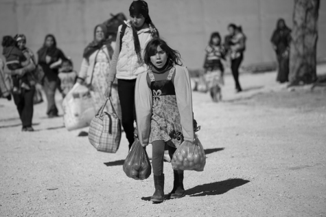 Denying Refugees Protection is Letting ISIS Win