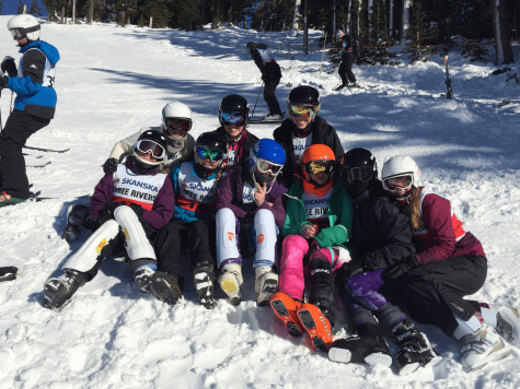 """The Ski and Snowboarding Teams """"Snow"""" How to Win"""