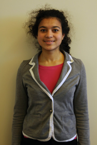 Student of the Week: Myriam Yao