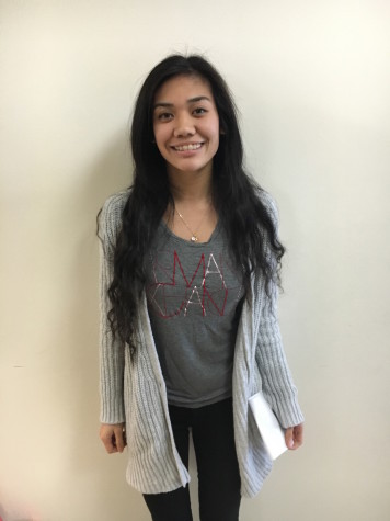 Student of the Week: Kalina Rivera