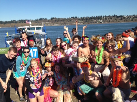 Why You Should Join the Polar Plunge this Year