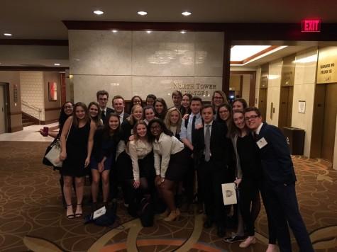 Harvard Model Congress Trip: A Fun and Memorable Experience