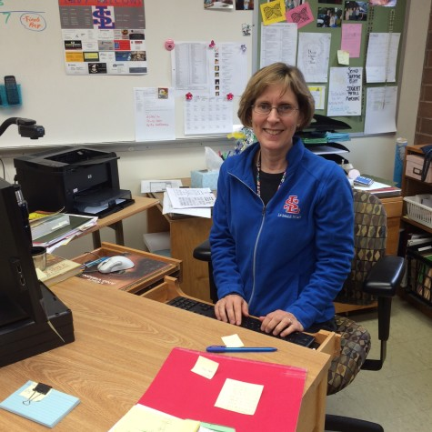10 Things to Know About Mrs. Nitschke
