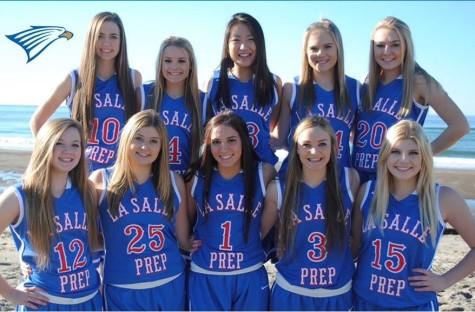 Girls Basketball Heads to State Playoffs