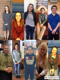 Students Look Forward to Exciting Plans Over Spring Break