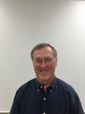 Teacher of the Week: Mr. Devenney