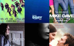 Must See Summer Movies Preview