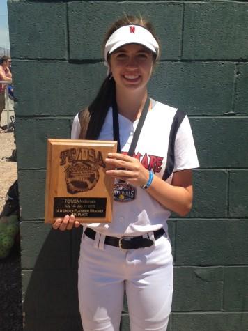 Student of the Week: Hannah Sisul