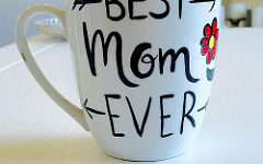 7 Creative and Easy Mother's Day Gifts