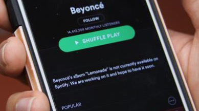 The Sound and the Fury: How Music Streaming Has Dismantled the Industry