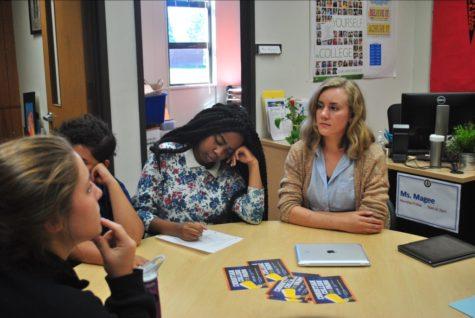 Equality Alliance Celebrates Diversity of La Salle Student Body