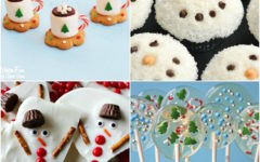 5 Tasty Christmas Treats to Make at Home