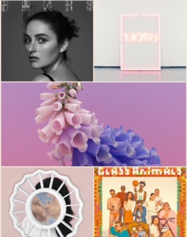 Five Excellent Albums You Might Have Missed This Year