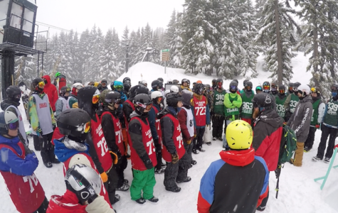 La Salle Snowboard Team Gets Ready to Hit the Slopes