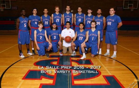 With a Strong Start, Boys Basketball Looks Forward to a Successful Season