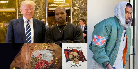 Kanye West and the Rise of Conservatism