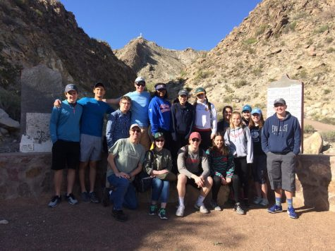 El Paso Immersion: An Eye Opening Experience