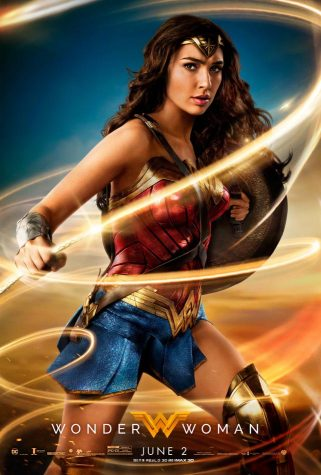 Wonder Woman Flies to Top of Box Office, Deservedly