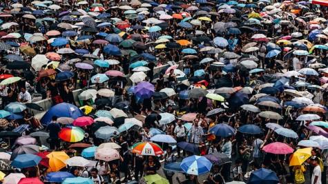 World at a Glance: ISIS, Ebola, Hong Kong Protests