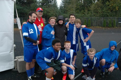 Project Unify Soccer Team Looks to Continue Success