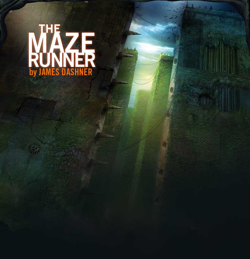 Maze Runner Bursts to the Top of the Box Office