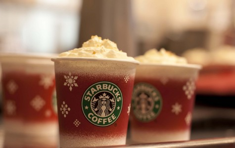 Starbucks Order-Ahead Feature On App