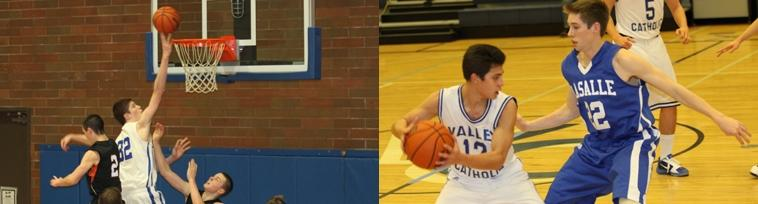 2014 Basketball Season Begins With a Slam Dunk