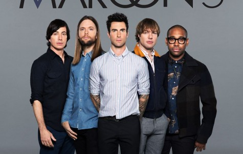 Maroon 5's Style Has Evolved, But Quality Remains Constant
