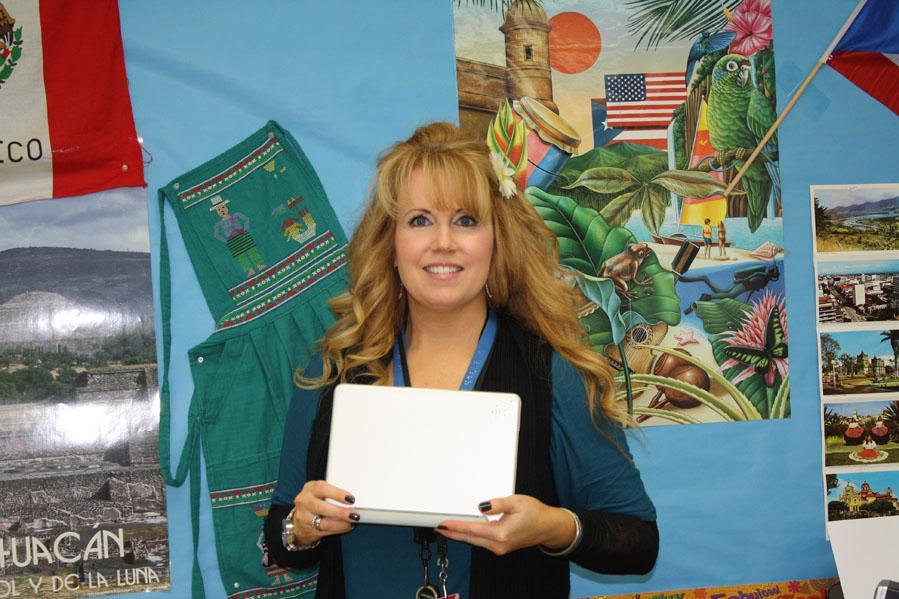 Señora Kessler Shares Her Love for Spanish and Teaching