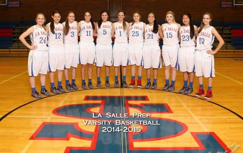 La Salle Basketball Teams Look Forward to Playoffs