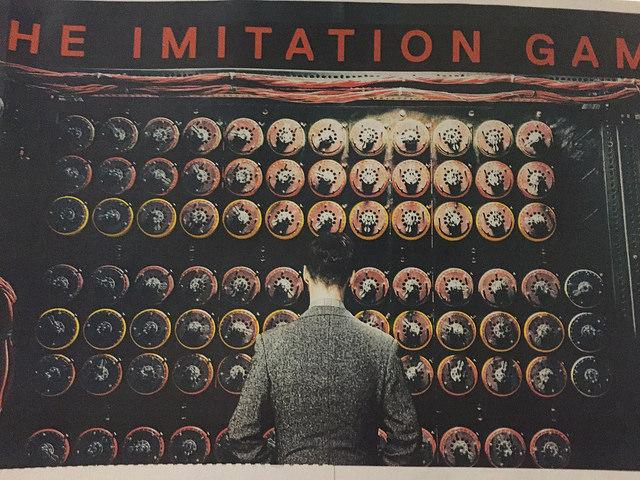 The Imitation Game: A Fascinating Film About a Fascinating Man