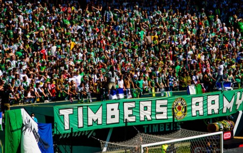 Why Portland? Timber's Army