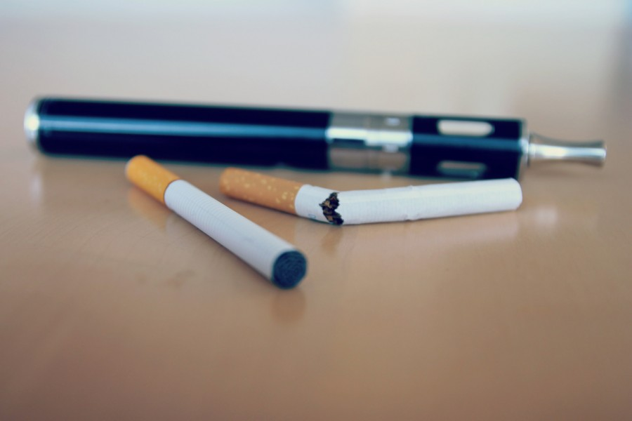As+e-cigarettes+become+increasing+common%2C+many+are+concerned+about+their+potential+health+issues.