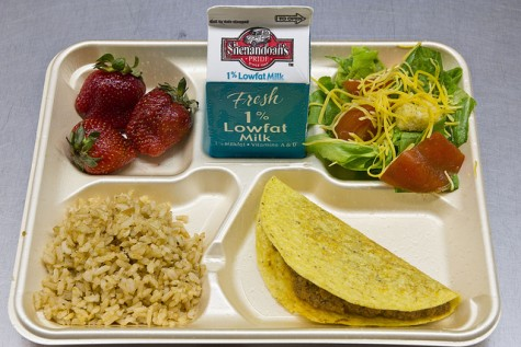 Open Campus Lunch Could Open the Door for La Salle Students