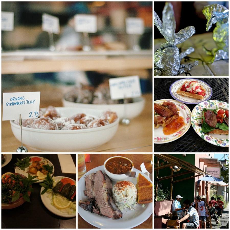 Cool Places To Eat In La: 10 Cool Places To Eat In Portland