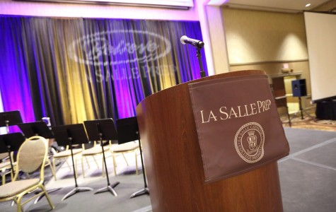 La Salle Makes Donors Believers, Raises $113,000