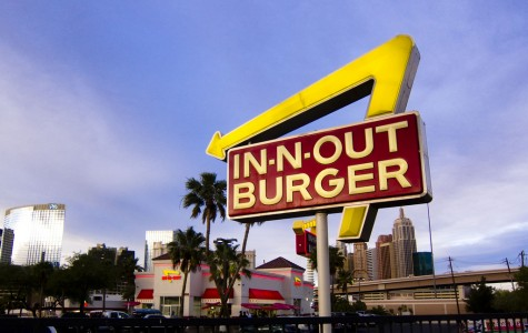 In-N-Out Burger Coming to Oregon