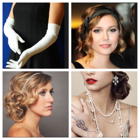 "Prom 2015: How to Accessorize for the ""Gatsby"" Theme"