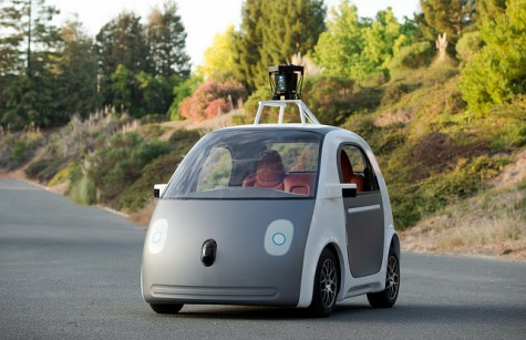 Why I Can't Wait For Self-Driving Cars