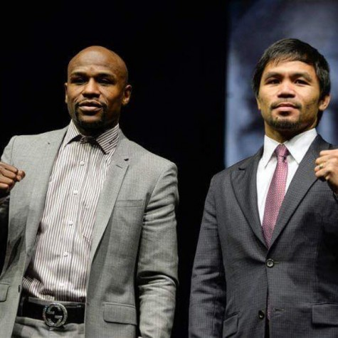 Mayweather vs Pacquiao: Flop of the Century?